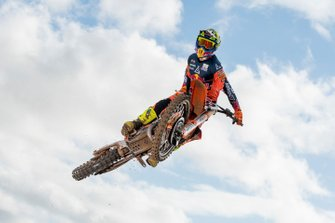 Tony Cairoli, KTM MXGP Factory Racing