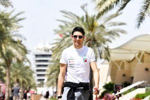 Esteban Ocon, Mercedes AMG F1