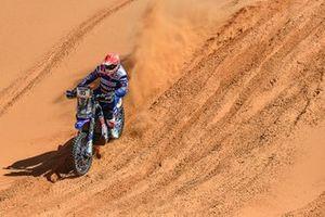 #5 Yamaha: Alessandro Botturi