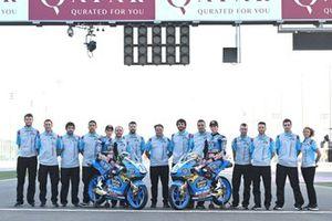 Team Estrella Marc VDS