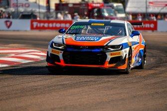 Shane Lewis, Robinson Racing Chevrolet Camao GT4