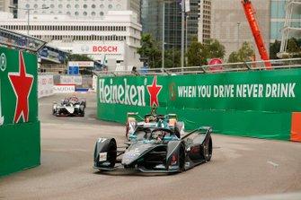 Gary Paffett, HWA Racelab, VFE-05 Lucas Di Grassi, Audi Sport ABT Schaeffler, Audi e-tron FE05