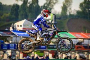 Nancy van de Ven, Ghidinelli Yamaha Racing