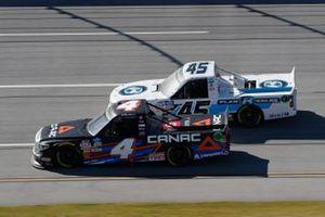 Raphael Lessard, Kyle Busch Motorsports, Toyota Tundra Canac, Trevor Bayne, Niece Motorsports, Chevrolet Silverado Plan B Sales