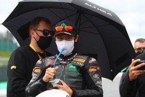 Takumi Takahashi, MIE Racing