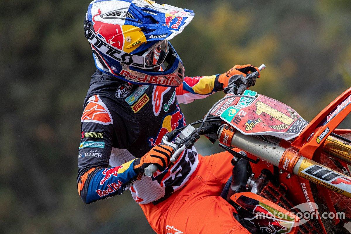 Tom Vialle, Red Bull KTM Factory Racing