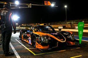 #15 RLR MSport Ligier JS P320 - Nissan: Malthe Jakobsen, James Dayson, Robert Megennis