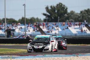 FIA CEZ Slovakiaring