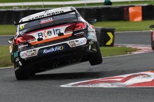 Jack Goff, RCIB Insurance Racing with Team HARD Volkswagen CC