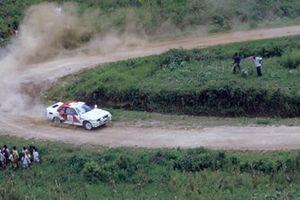 Juha Kankkunen, Toyota