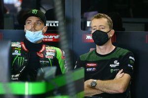 Alex Lowes, Kawasaki Racing Team, Marcel Duinker