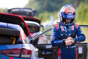 Vincent Landais, Hyundai 2c Competition