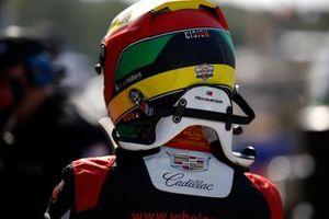 #31 Whelen Engineering Racing Cadillac DPi, DPi: Filipe Albuquerque
