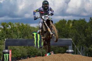 Jeremy Seewer, Monster Energy Wilvo Yamaha Factory Racing