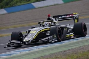 Teppei Natori, B-Max Racing