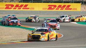 Nathanael Berthon, Comtoyou DHL Team Audi Sport Audi RS3 LMS