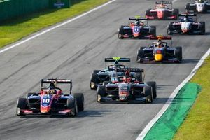 Lirim Zendeli, Trident en Enzo Fittipaldi, HWA Racelab