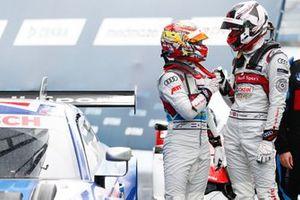 Robin Frijns, Audi Sport Team Abt Sportsline, Nico Müller, Audi Sport Team Abt Sportsline