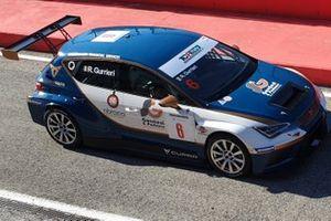Raffaele Gurrieri, Scuderia del Girasole, Cupra TCR DSG
