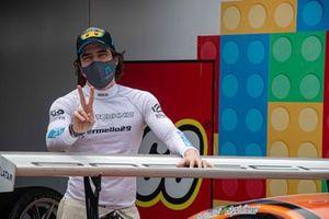 Rodrigo Mello em Interlagos