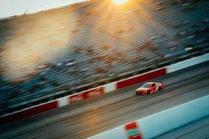 Daniel Suarez, Gaunt Brothers Racing, Toyota Camry ARRIS now CommScope