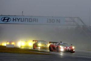 #704 Scuderia Cameron Glickenhaus Scg004c: Thomas Mutsch, Franck Mailleux, Felipe Fernandez Laser