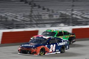 William Byron, Hendrick Motorsports, Chevrolet Camaro Liberty Univeristy