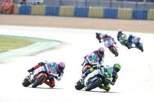 Eric Granado, Avintia Esponsorama Racing, Alejandro Medina, Openbank Aspar Team