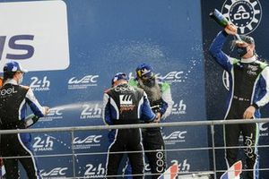 #37 Ligier JS P320 - Nissan, COOL RACING, Nicolas Maulini, Edouard Cauhaupe #69 Ligier JS P320 - Nissan, COOL RACING, Maurice Smith, Matt Bell