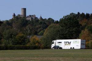 Camion RPM Racing