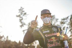 Johan Kristoffersson, Kristoffersson Motorsport