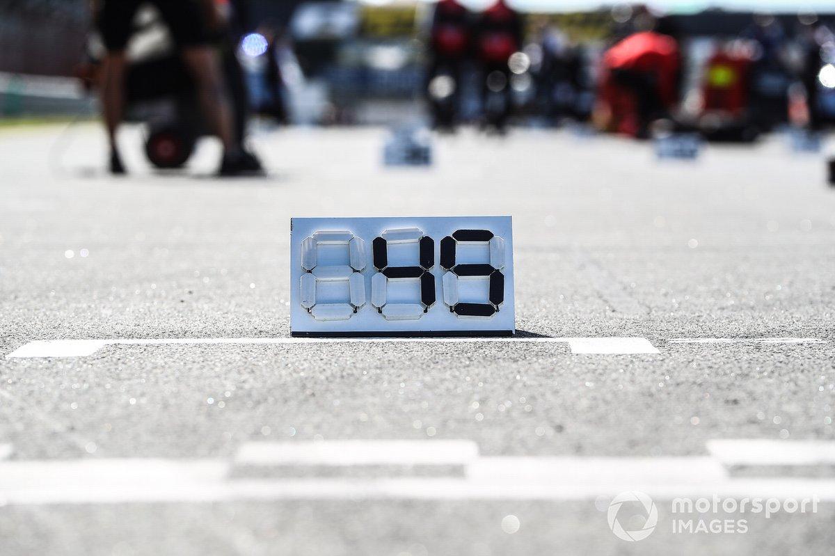 Scott Redding, Aruba.it Racing Ducati marker
