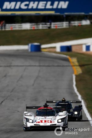#85 JDC-Miller Motorsports Cadillac DPi, DPi: Matheus Leist, Chris Miller, Gabriel Aubry