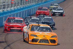 David Starr, Hattori Racing Enterprises, Toyota Supra Whataburger