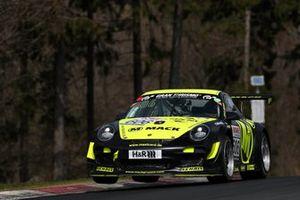 #606 Porsche 997 GT3 Cup: Ralf Schall