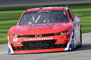 Danny Bohn, Big Machine Racing, Chevrolet Camaro
