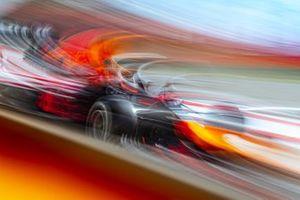 Max Verstappen, RB16B