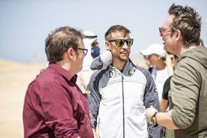 Jenson Button, JBXE Extreme-E Team