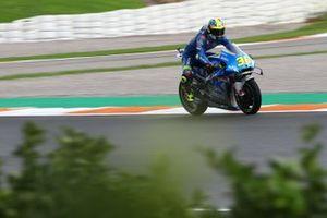 Joan Mir, Team Suzuki MotoGP,