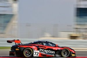 #72 Inception Racing with Optimum, McLaren 720S GT3: Brendan Iribe, Ollie Millroy, Nick Moss, Joe Osborne