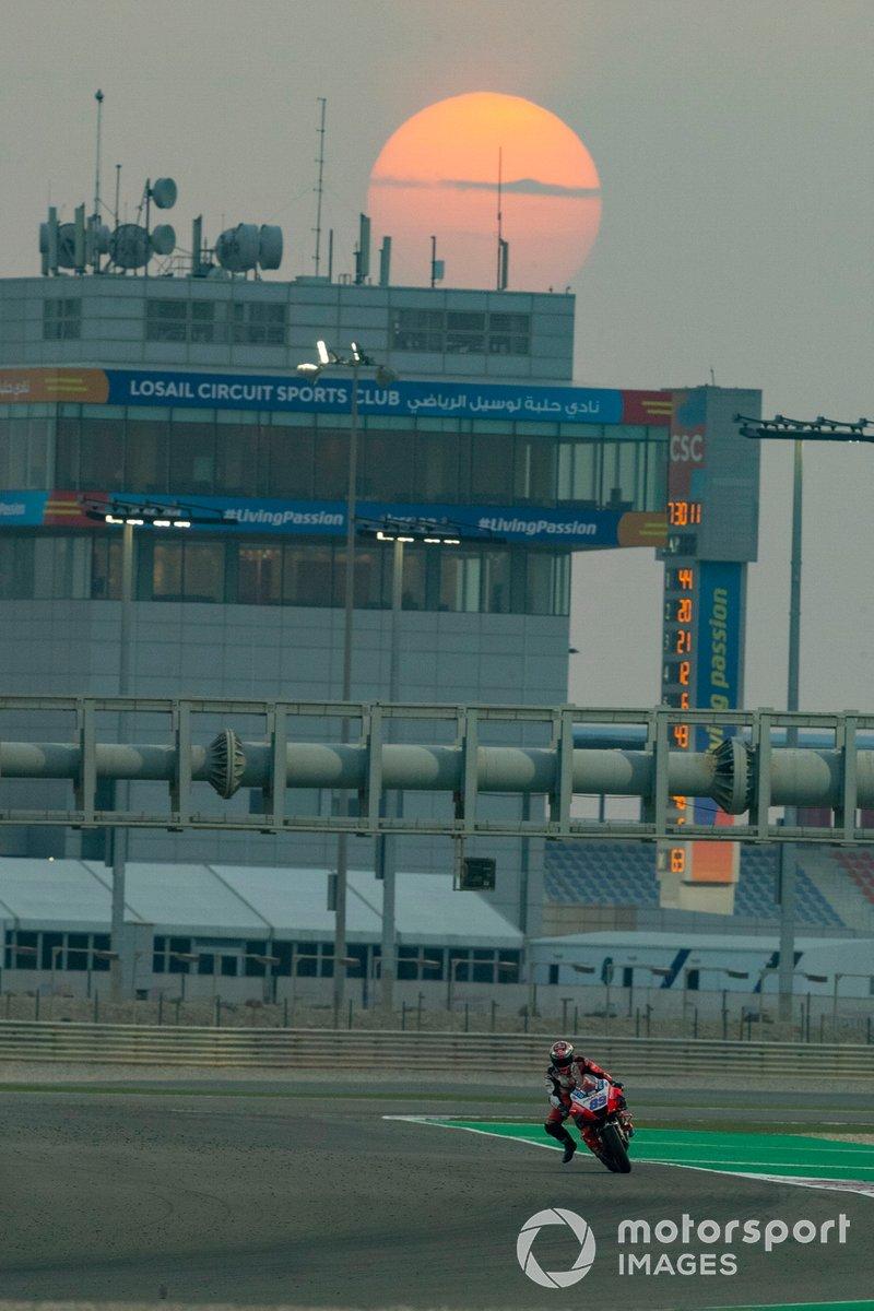 Jorge Martin, Pramac Racing