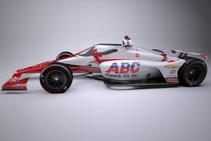 JR Hildebrand, AJ Foyt Racing-Chevrolet
