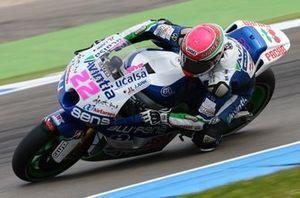 Ivan Silva, Avintia Racing
