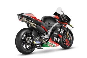 RS-GP, Aprilia Racing Team Gresini