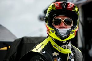 Simon Pagenaud, Team Penske Chevrolet crew member
