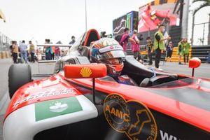 Hon Chio Leong, Smartlife Racing