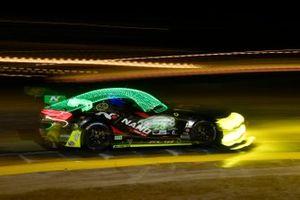 #28 Alegra Motorsports Mercedes-AMG GT3, GTD : Billy Johnson, Michael de Quesada, Daniel Morad