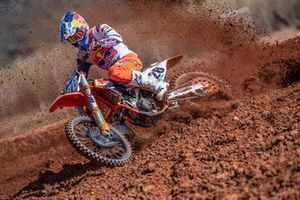 Tom Vialle, Red Bull KTM Factory Racing