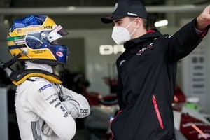 Sergio Sette Camara, Dragon Penske Autosport, Nico Muller, Dragon Penske Autosport