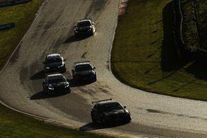 Josh Cook, BTC Racing Honda Civic Type R